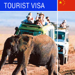 China Tourist Visa Service