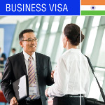 India Business Visa Service