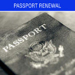 Passport Renewal