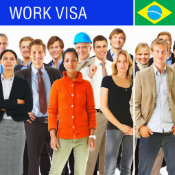 Brazil Work Visa