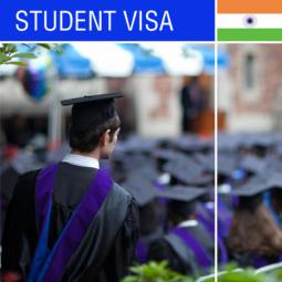 India Student Visa