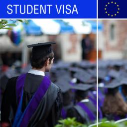 Schengen Student Visa