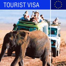 Schengen Tourist Visa