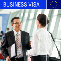 Schengen Business Visa