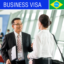 Brazil Business Visa