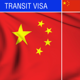 China Transit Visa