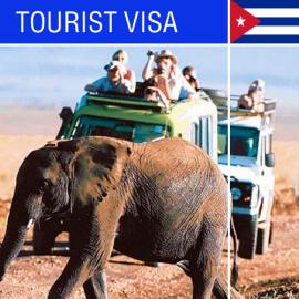Cuba Tourist Visa