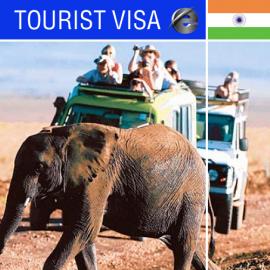 India Tourist e-Visa
