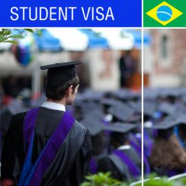 Brazil Student Visa