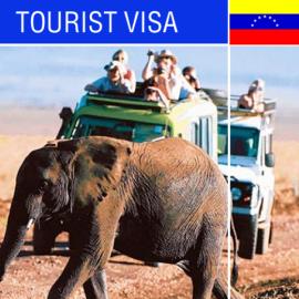 Venezuela Tourist Visa