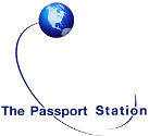 The Passport Station